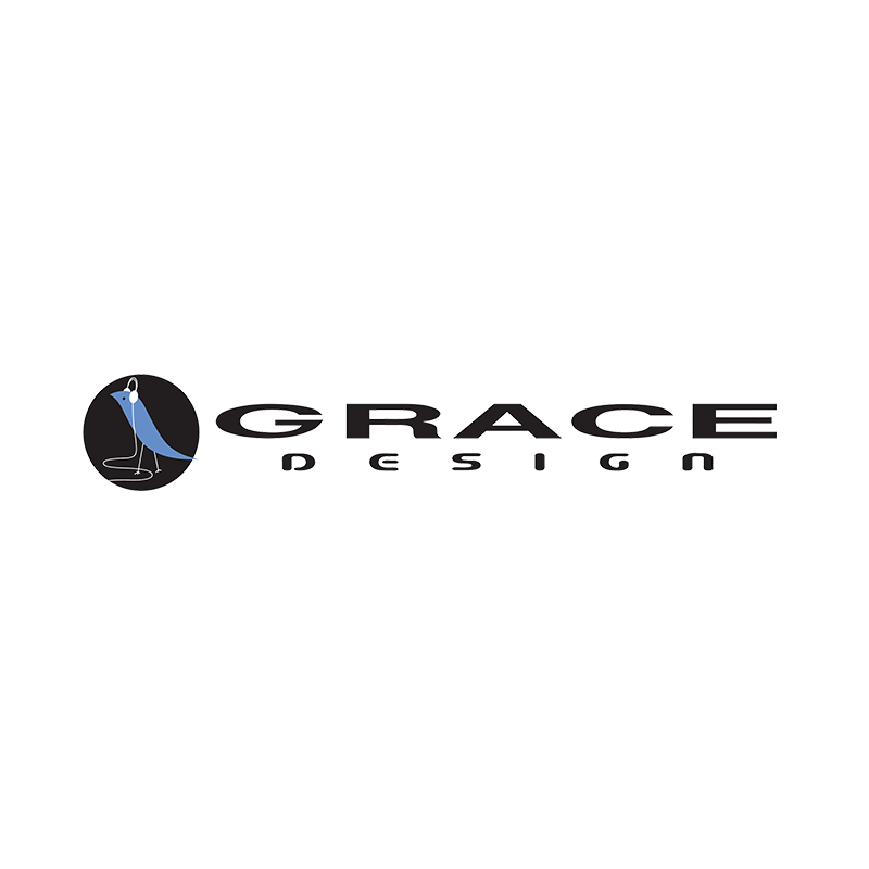 Grace Design Logo