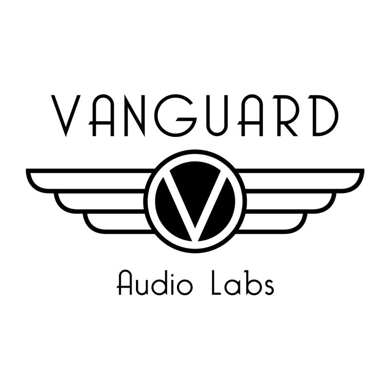 Vanguard Audio Labs Logo